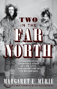 Cover Two in the Far North, Revised Edition