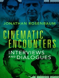 Cover Cinematic Encounters