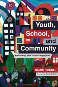 Cover Youth, School, and Community