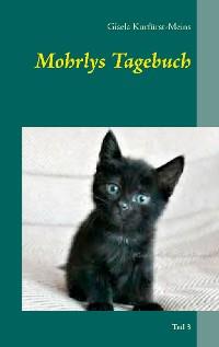 Cover Mohrlys Tagebuch