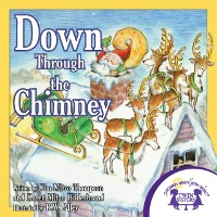 Cover Down Through The Chimney