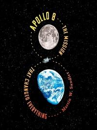Cover Apollo 8