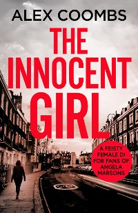 Cover The Innocent Girl