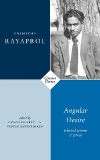 Cover Angular Desire