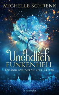 Cover Unendlich funkenhell