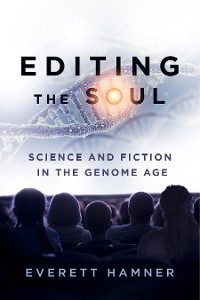 Cover Editing the Soul