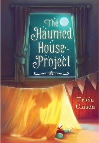 Cover The Haunted House Project
