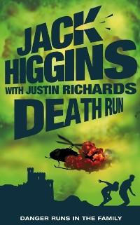 Cover Death Run