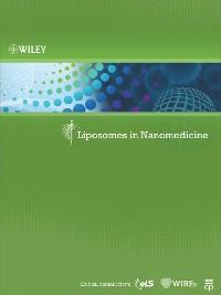 Cover Liposomes in Nanomedicine