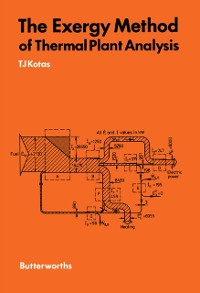 Cover Exergy Method of Thermal Plant Analysis