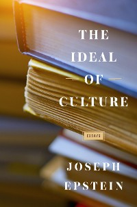 Cover The Ideal of Culture