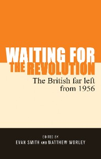 Cover Waiting for the revolution