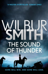 Cover Sound of Thunder