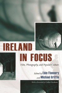 Cover Ireland in Focus