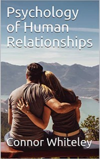 Cover Psychology of Human Relationships