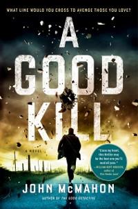 Cover Good Kill
