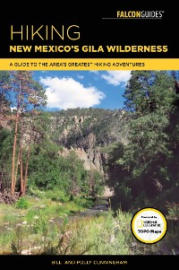 Cover Hiking New Mexico's Gila Wilderness