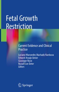Cover Fetal Growth Restriction