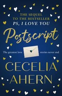 Cover Postscript