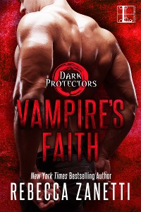 Cover Vampire's Faith