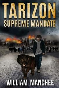 Cover Supreme Mandate