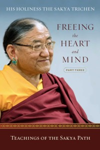 Cover Freeing the Heart and Mind