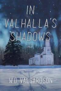 Cover In Valhalla's Shadows
