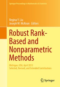 Cover Robust Rank-Based and Nonparametric Methods