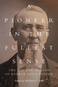 Cover A Pioneer in the Fullest Sense