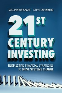 Cover 21st Century Investing