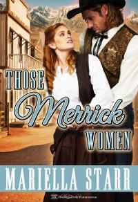 Cover Those Merrick Women