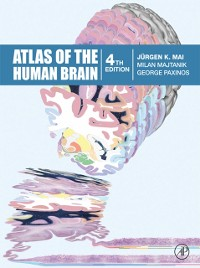 Cover Atlas of the Human Brain