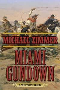 Cover Miami Gundown