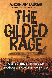 Cover The Gilded Rage