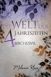 Cover Die Welt der 4 Jahreszeiten