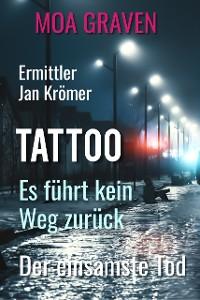 Cover Jan Krömer - Ermittler in Ostfriesland - Die Fälle 12 bis 14