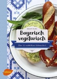 Cover Bayerisch vegetarisch