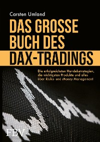 Cover Das große Buch des DAX-Tradings