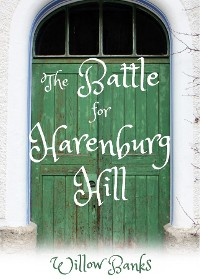 Cover The Battle for Harenburg Hill