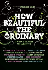 Cover How Beautiful the Ordinary