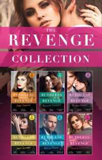 Cover Revenge Collection 2018 (Mills & Boon e-Book Collections)