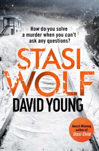 Cover Stasi Wolf