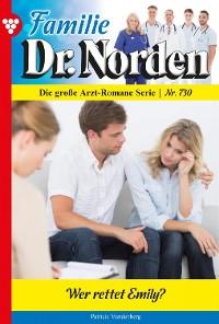 Cover Familie Dr. Norden 730 – Arztroman