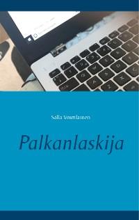 Cover Palkanlaskija