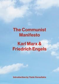 Cover Communist Manifesto