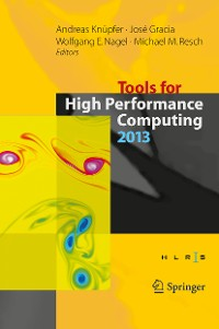 Cover Tools for High Performance Computing 2013