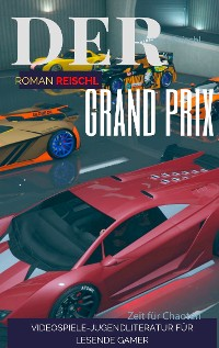 Cover Der Grand Prix