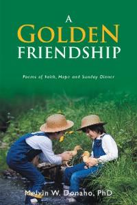 Cover A Golden Friendship