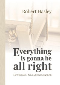 Cover Everything Is Gonna Be All Right