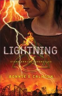 Cover Lightning (Stone Braide Chronicles Book #2)